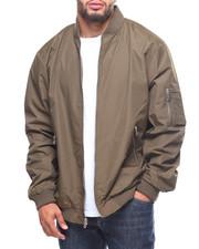 Light Jackets - Defend Lightweight Jacket (B&T)-2202756