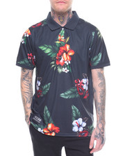 LRG - S/S Double Shots Polo