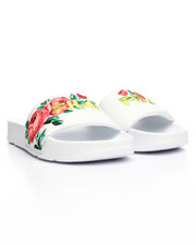 Footwear - Drifter Embroidery Slides-2202818