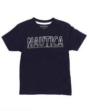 Nautica - Rex Graphic Tee (4-7)-2201982