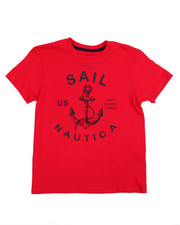 Nautica - Joe Graphic Tee (8-20)-2201977