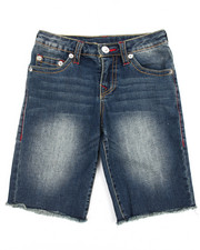 True Religion - Denim Shorts (8-20)