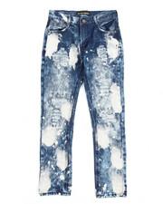 Jeans - Rip & Repair Jeans (8-20)-2202473