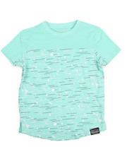 SWITCH - Painted Tee (4-7)-2202460