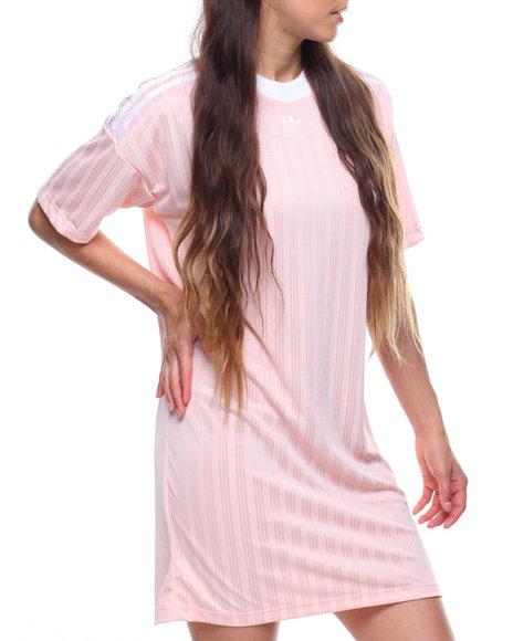 Adidas - Trefoil Dress