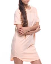 Reebok - Dynamic Classic Tee Open Back Dress-2203707