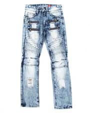 Jeans - Moto Denim Jean (8-20)-2203374