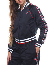 Outerwear - Track Jacket-2203671