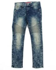 Jeans - Moto Jean (8-20)-2203425