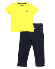 Sets - 2 PC TR Pant Set (2T-4T)