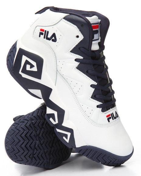 564ab44b3c91 Buy MB Sneakers Men s Footwear from Fila. Find Fila fashion   more ...