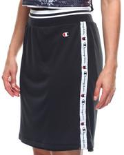 Champion - Reversible Mesh High Waist Skirt-2203815