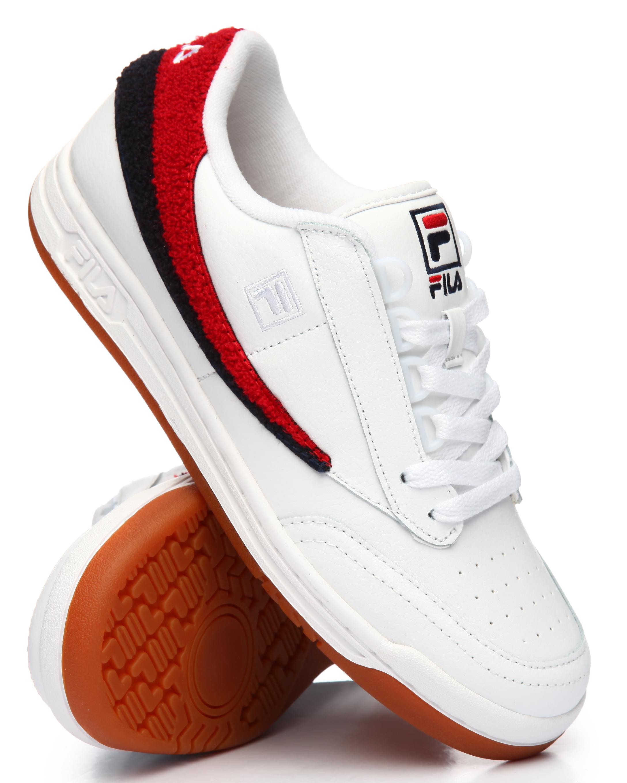 ca2a1c64efdf44 Buy Original Tennis Varsity Sneakers Men's Footwear from Fila. Find ...