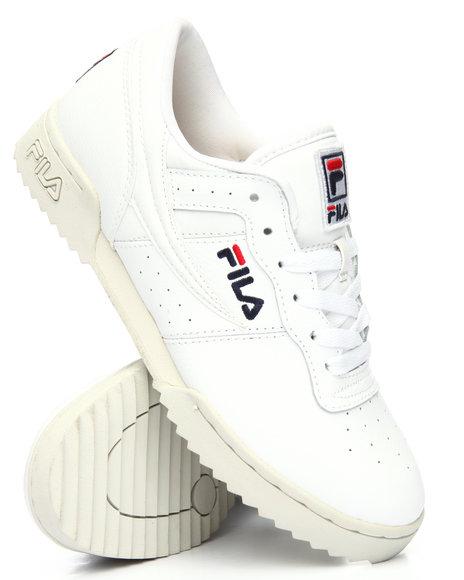 5552f5e33c2d Buy Original Fitness Ripple Sneakers Men s Footwear from Fila. Find ...