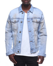 CALIBER - RIOT CONTROL denim JACKET-2204274
