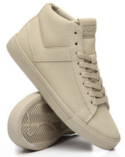 PONY - Top Star Hi Chromatic Suede Sneakers (4-7)-2204681