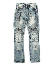 Jeans - Moto Denim Jean (8-20)-2203343