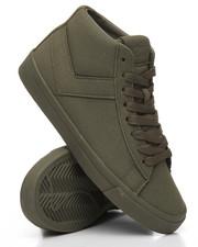 Footwear - Top Star Hi Chromatic Suede Sneakers (4-7)-2204837