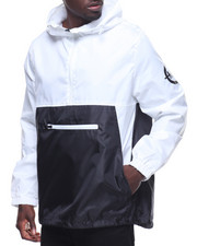 Light Jackets - PAC WINDBREAKER-2204244