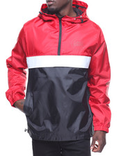 Light Jackets - TRI STAR WINDREAKER-2204931