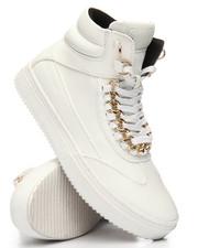 Footwear - Brooklyn High Top Sneakers