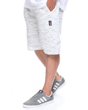 Shorts - Fleece Short Joggers (B&T)-2204873