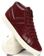 Footwear - Top Star Hi Pebbled Patent Sneakers (4-7)-2204962