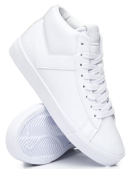 PONY - Top Star Hi Sneakers (4-7)