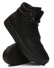 SNKR PROJECT - Brooklyn High Top Sneakers-2205041