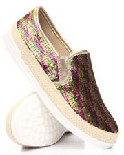 Footwear - Sequence Slip On Sneakers