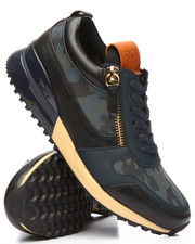 SNKR PROJECT - Rodeo Camo Low Cut Sneakers-2205030