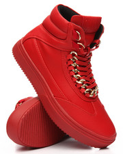 SNKR PROJECT - Brooklyn High Top Sneakers-2205071