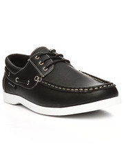 Akademiks - Anchor 01 Boat Shoes