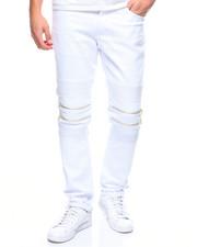 Rocawear - DOUBLE ZIP MOTO 5PCKT PANT-2204723