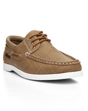 Akademiks - Anchor 02 Boat Shoes