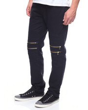Rocawear - DOUBLE ZIP MOTO 5PCKT PANT-2204712