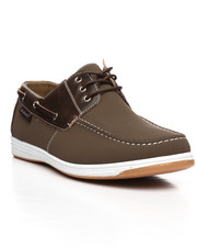 Akademiks - Sailor 01 Boat Shoes