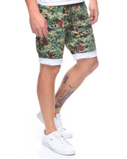 CALIBER - HAWAII 5.0 digi camo short-2204316
