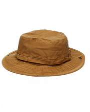 Bucket - Bucket Hat With Strings-2205103