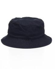 Men - Cotton Bucket Hat-2204627
