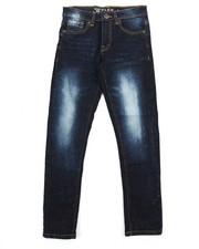 Jeans - Blue Stretch Denim (8-20)-2204472