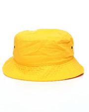 Men - Cotton Bucket Hat-2204626