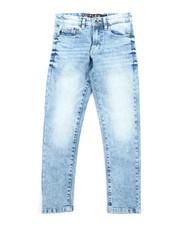 Jeans - Blue Stretch Denim (8-20)-2204487