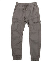 Boys - Stretch Ripstop Cargo Joggers (8-20)-2204434
