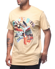 Hustle Gang - chief clippings ss tee