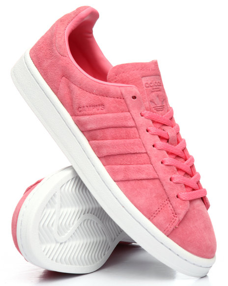 Campus Stitch And Turn Sneakers by Adidas