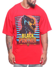 C-LIFE GROUP LTD - Black Panther Tee (B&T)-2205661