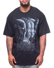 C-LIFE GROUP LTD - Black Panther Tee (B&T)-2205738