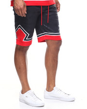 Men - CAMO COURT SHORT-2205643