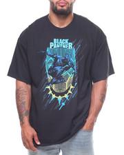 C-LIFE GROUP LTD - Black Panther Tee (B&T)-2205725
